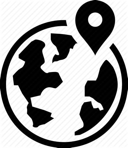 World Address Finder Earth Globe Journey Location Map Navigation Worldmap