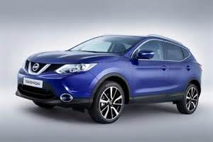 Nissan Qashqai Price 2014 New Nissan Qashqai 2014 Price Release Date Carbuyer