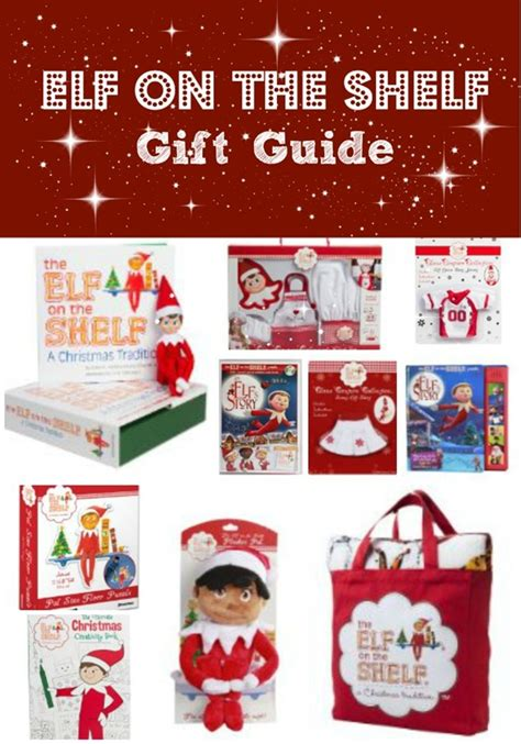 The Shelf Items by On The Shelf Gift Ideas The Kid S Review