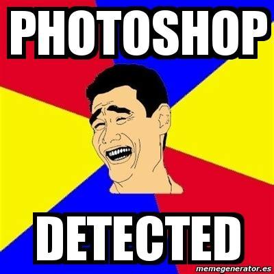 Yao Ming Meme Generator - meme yao ming photoshop detected 4780127