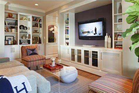 entertainment center ideas modern family room