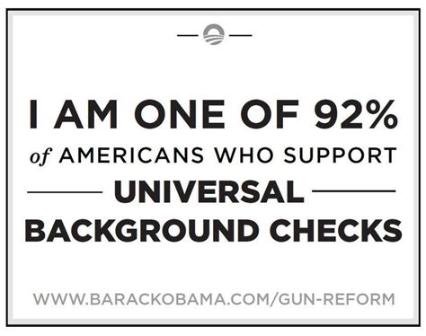 Universal Background Check Universal Background Checks Don T Agonize Organize