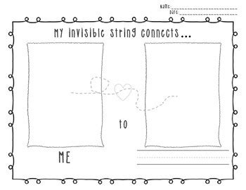 String Worksheets - invisible string worksheet by worksheet wizard tpt