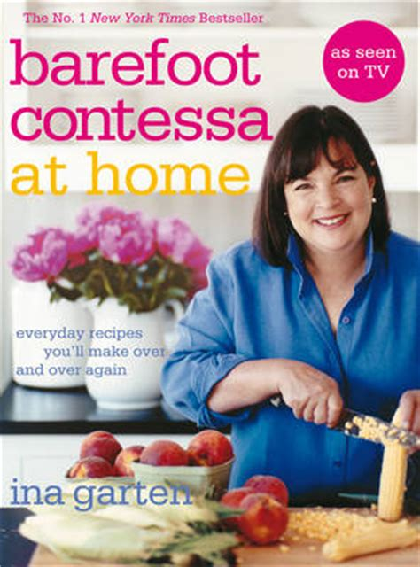 barefoot contessa cookbook recipe index barefoot contessa at home everyday recipes you ll make
