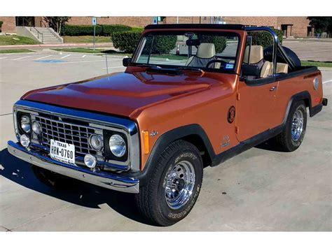1973 Jeep Commando For Sale Classiccars Com Cc 1034911