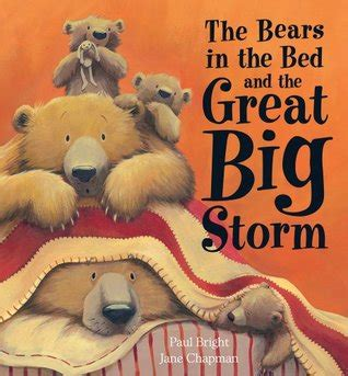 the big bed books the bears in the bed and the great big by paul