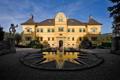 Das Schloss schloss hellbrunn das schloss