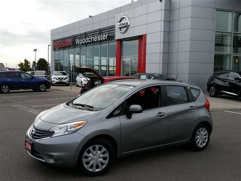 dark grey nissan versa 2014 nissan versa sv dark grey woodchester nissan and