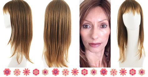 hair bald spots wigs for women why wigs were my solution to thinning hair