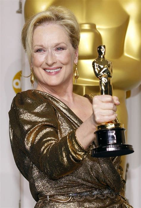 film oscar meryl streep how could you not love this woman fame pinterest