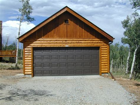 Tuff Shed Garages by Custom Built Tuff Shed Mountain Garage Get Your Quote