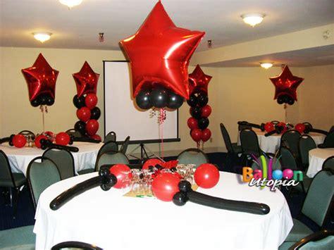 san diego employee event decor  balloon utopia
