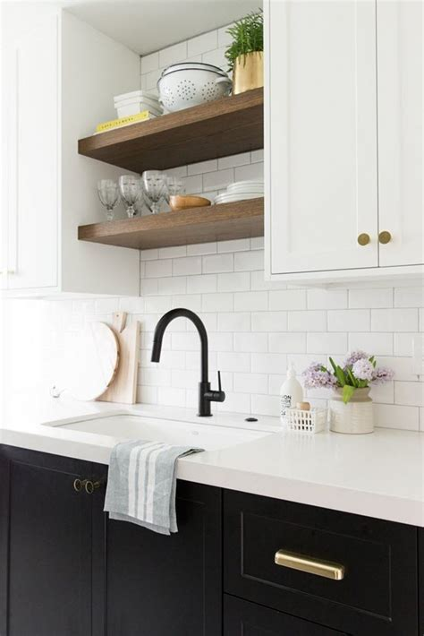 style kitchen faucets 2018 favorite kitchen design trends 2018 simplified bee