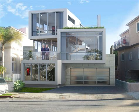 hermosa ecosteel prefab homes green building