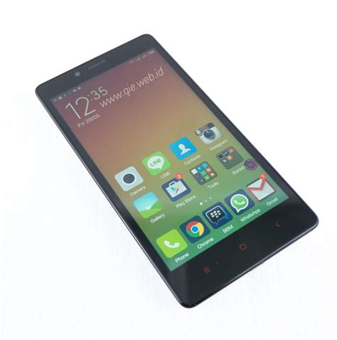 Xiaomi Redmi 2 4g By A review xiaomi redmi note 2 4g lte dualsim small things