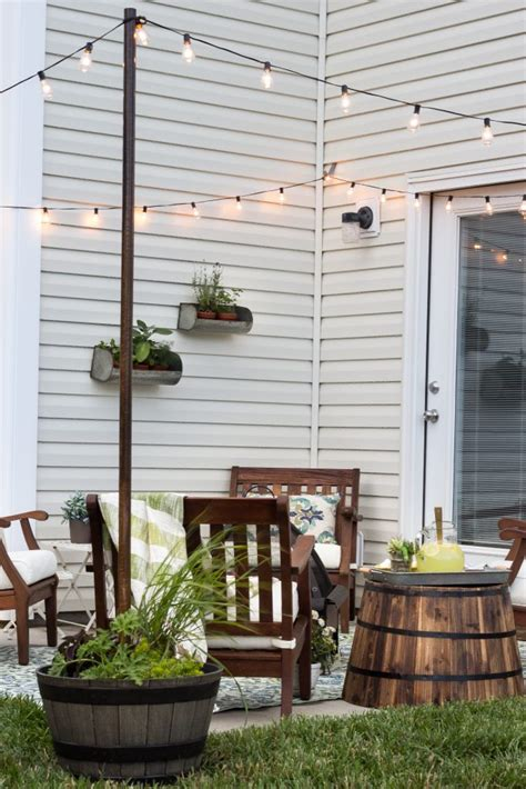 attach christmas lights to vinyl siding how to hang decor on siding bless er house