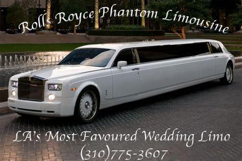 La Limousine Service by La Limo Provides Affordable Services Contact La Limousine