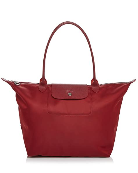 Longch Le Pliage Neo Large tote bags longch neo large