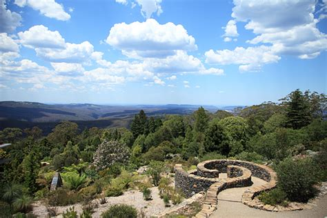 Amazing Mount Botanical Gardens #2: Blue-mountain-botanic-garden-02.jpg