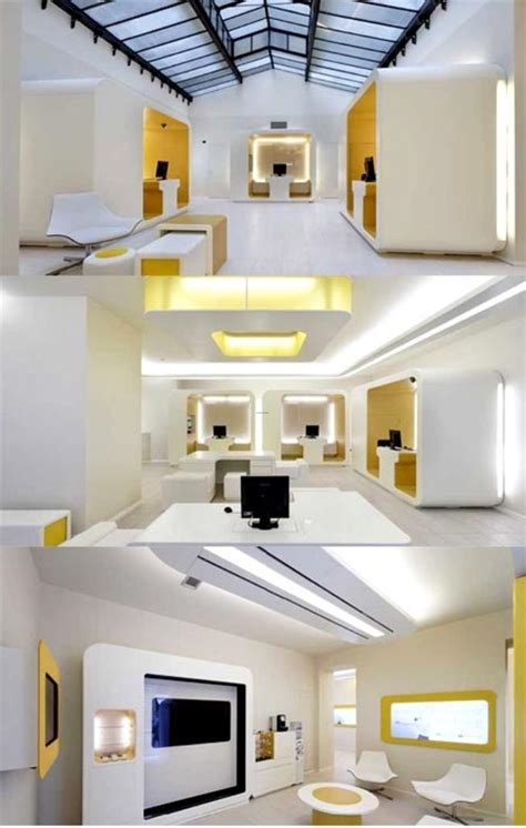 Futuristic Interior Design Ideas 30 Amazing Interior Designs For Your Future Home Godfather Style