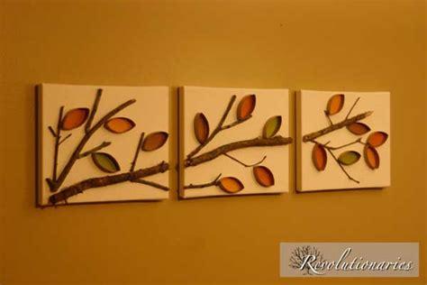 cuadros con tubo de papel higinico 30 ideas de murales para pared hechos con rollos de papel
