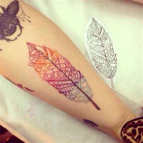 tattoo de pena foto 7920 mundo das tatuagens