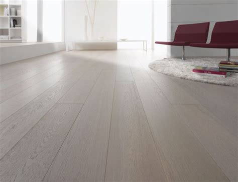 arredamento parquet parquet rovere sbiancato rivestimento moderno pavimenti