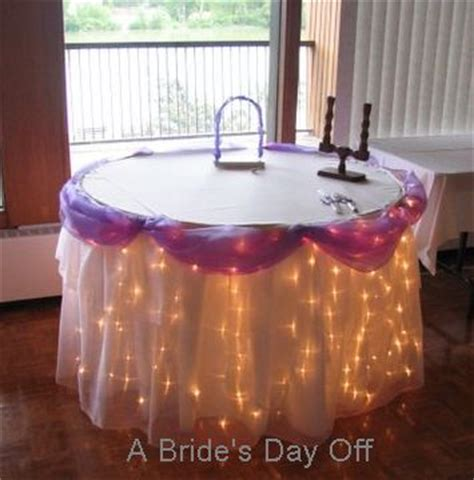 Cake Table Decoration Ideas by Creating Great Atmosphere With Table Decorations For