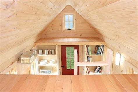 small house with loft tiny house plans with loft pdf wooden storage shed