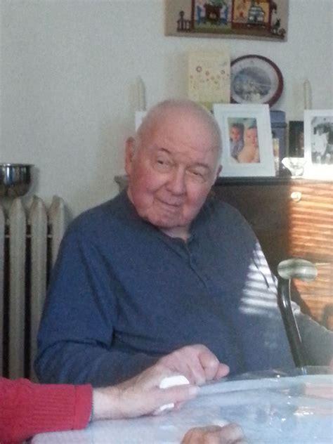 daniel morrison obituary massachusetts legacy