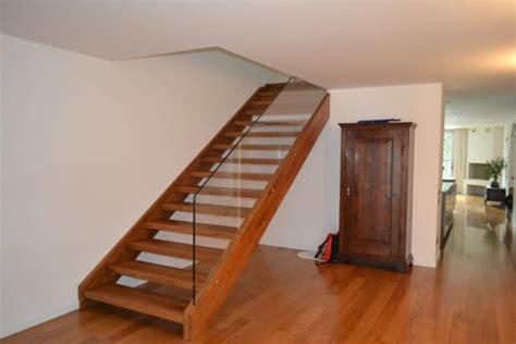 a ringhiera ringhiera scale in legno decorare la tua casa