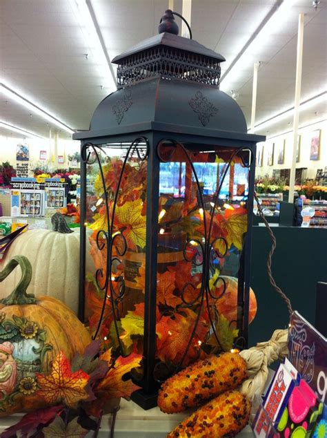 hobby lobby fall decor fall decor at hobby lobby s fall ideas