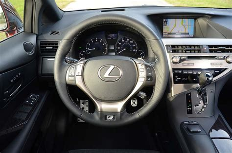 lexus harrier 2014 interior lexus rx interior 2015 image 172