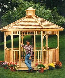 Building Plans For Gazebos And Pergolas by Gazebo Plans Pergola Plans And More 14 000 Woodworking