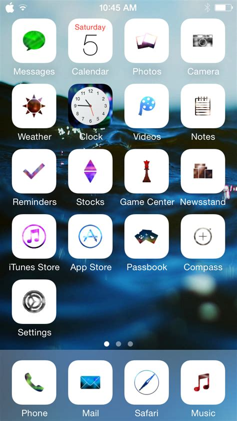 themes download my phone top 20 iphone themes