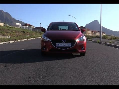 Why Mazda Is Not Popular by We Test Drive The Popular New Mazda 2
