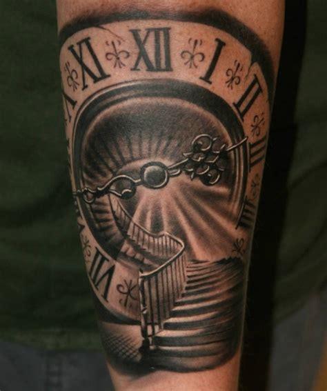 3d zahlen tattoo tattoo wendeltreppe uhr r 246 mische zahlen tattoo
