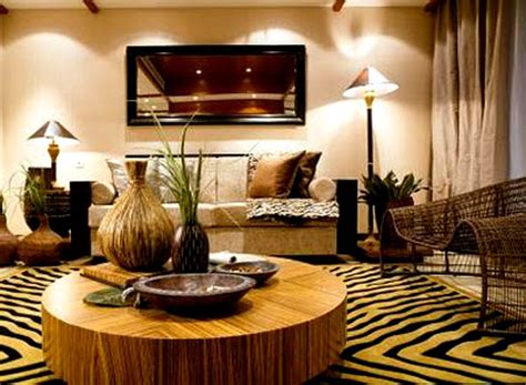 Living Room Decorating Ideas African Theme Room Inspired Living Room Decorating Ideas