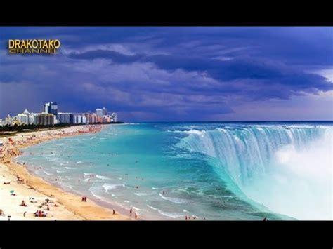 imagenes de fenomenos naturales increibles top 10 playas m 193 s peligrosas del mundo youtube