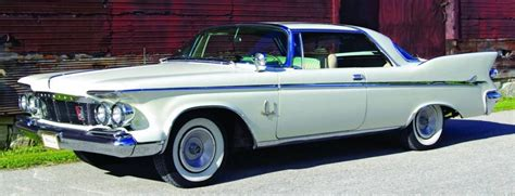 63 Chrysler Imperial by 1961 63 Imperial Chrysler Corporation S Ultimate O