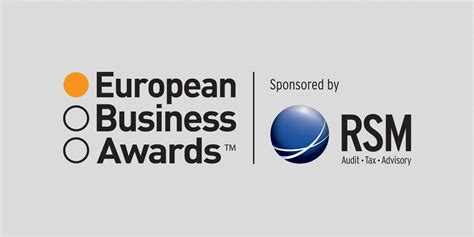 Of Utah European Mba Program by Hur G 229 R Det F 246 R Samhall I European Business Awards F 246 Lj