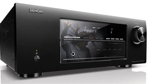 denon receivers    home theater components