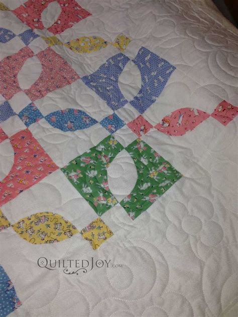 Rob To Pay Paul Quilt by Robbing To Pay Paul Quilt