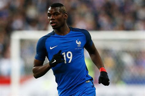paul pogba wants to be neymar wants to play with paul pogba at barcelona