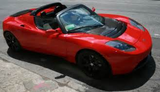 Tesla Electric Sports Car Wiki Tesla Roadster Sport Drive Tesla Roadster And