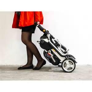 smartchair le fauteuil roulant pliant et innovant
