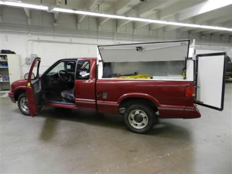 electric and cars manual 1995 gmc sonoma free book repair manuals purchase used 1995 gmc sonoma 100 electric sls 2 door pickup truck in westminster colorado