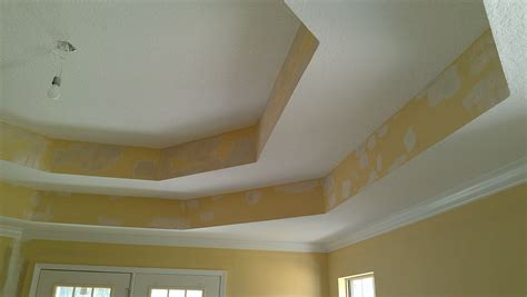 Ceiling Contractor In Jacksonville Drywall And Popcorn Ceiling Finish Options