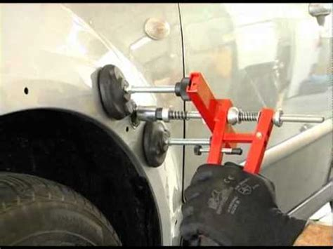 ventosa carrozziere kit colla sistema di riparazione ammaccature con falcon