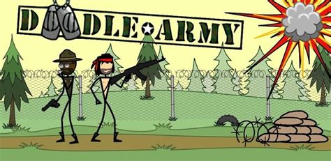 doodle army v1 3 apk all mobile application